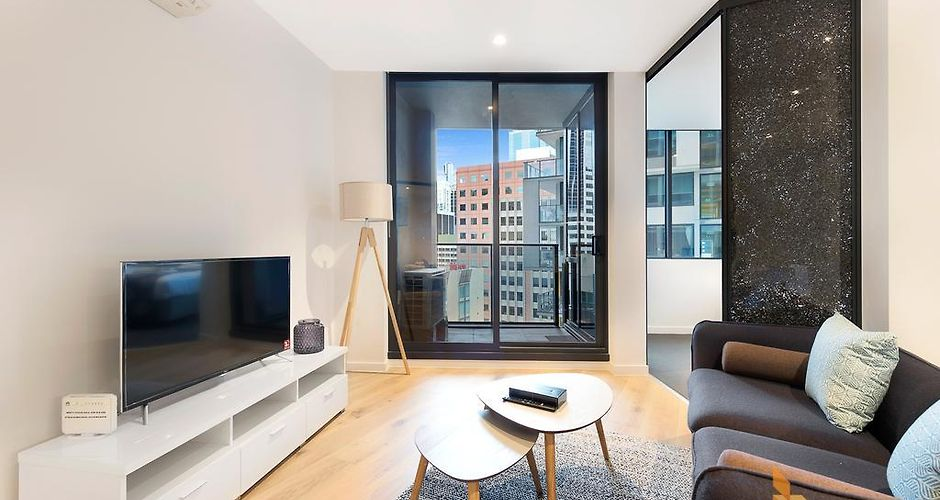 Ironfish Upper West Side Apartments Melbourne